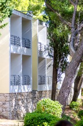 All inclusive Apartment Sagitta Omiš