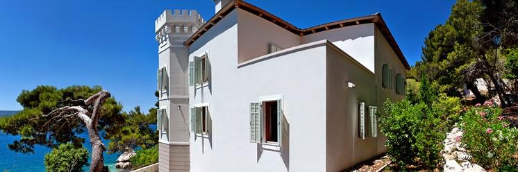 All Inclusive Holiday Village Omis Croatia Holiday Village Sagitta